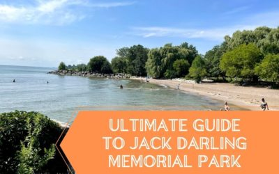 What you need to know about Jack Darling Park in Mississauga