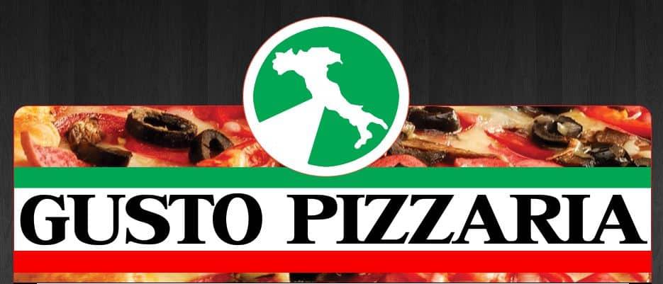 gusto pizza best pizza in brampton