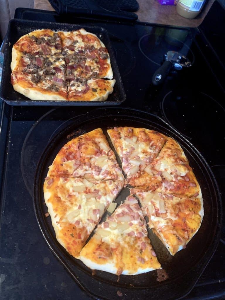 Toninos Pizza Brampton