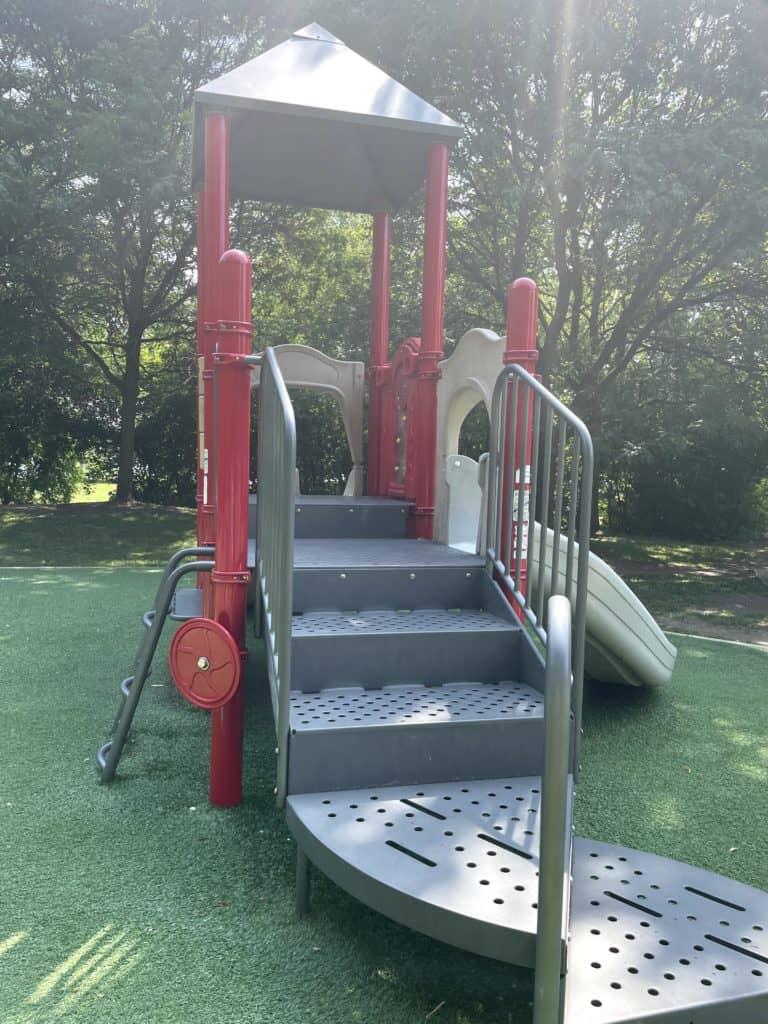 Jack Darling Playground