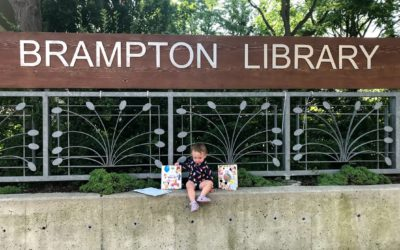 Guide to Brampton Libraries:  What can you do with your Brampton Library Card?