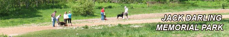 Jack Darling Dog Park