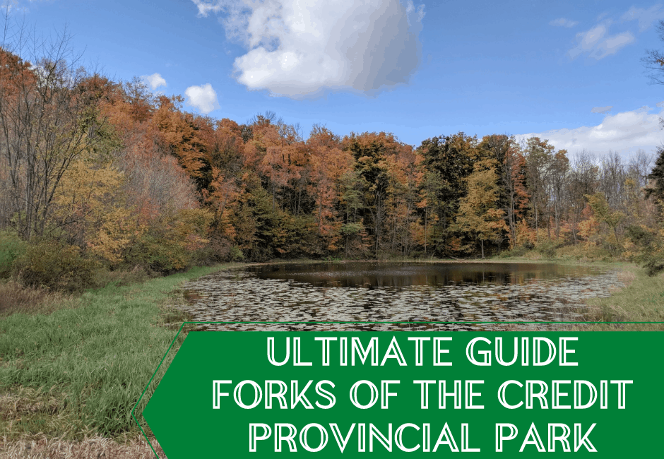 Ultimate Guide Forks of the Credit Provincial Park