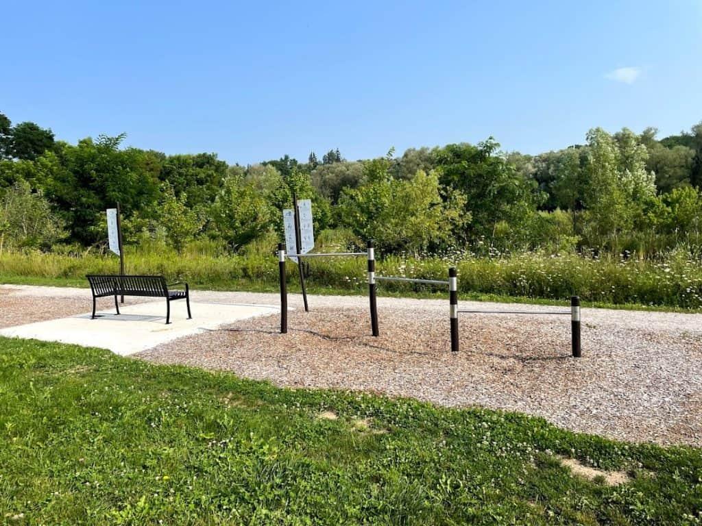 West Branch Drive Park