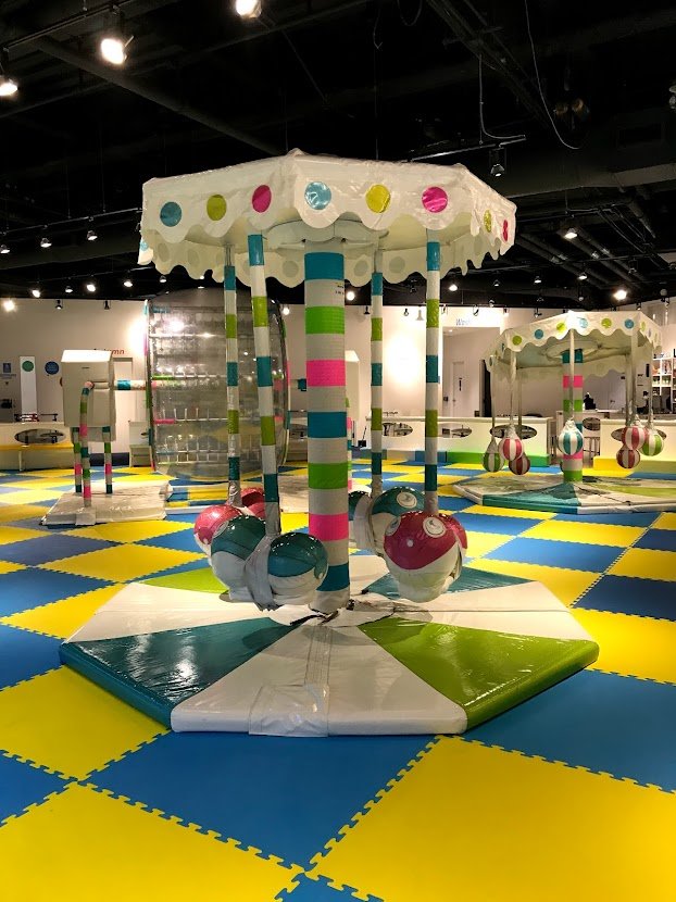 Indoor Playgrounds in Mississauga: Kidsapia