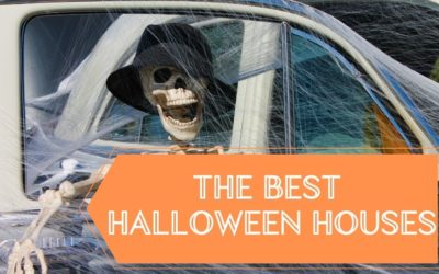 2021 Best Decorated Halloween Houses: Map, Photos, Descriptions and More