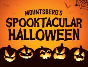 Halloween in Milton
